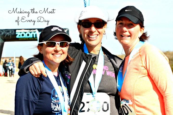Zooma Half Marathon