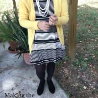 striped-dress-mustard-sweater