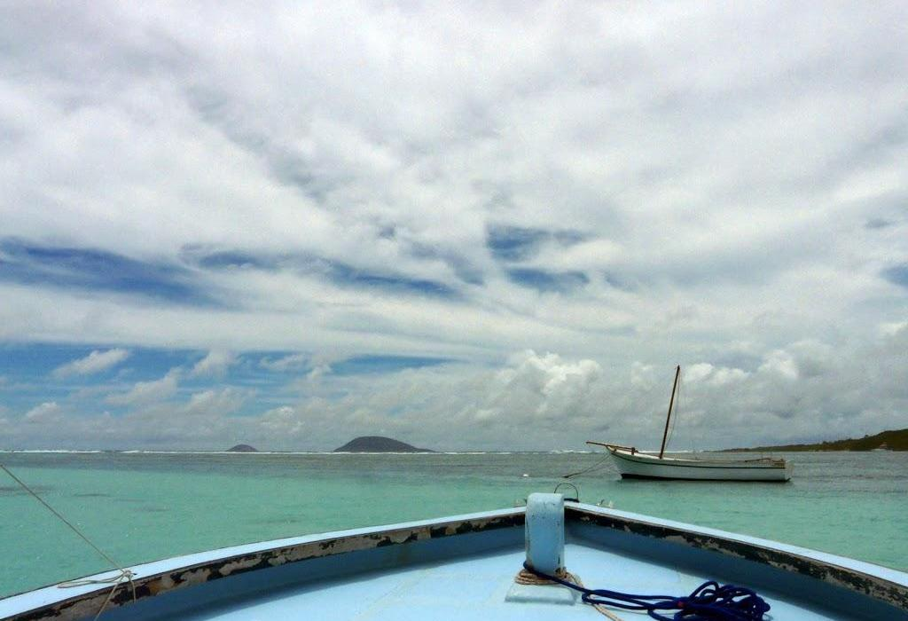 excursion coin de mire snorkeling maurice
