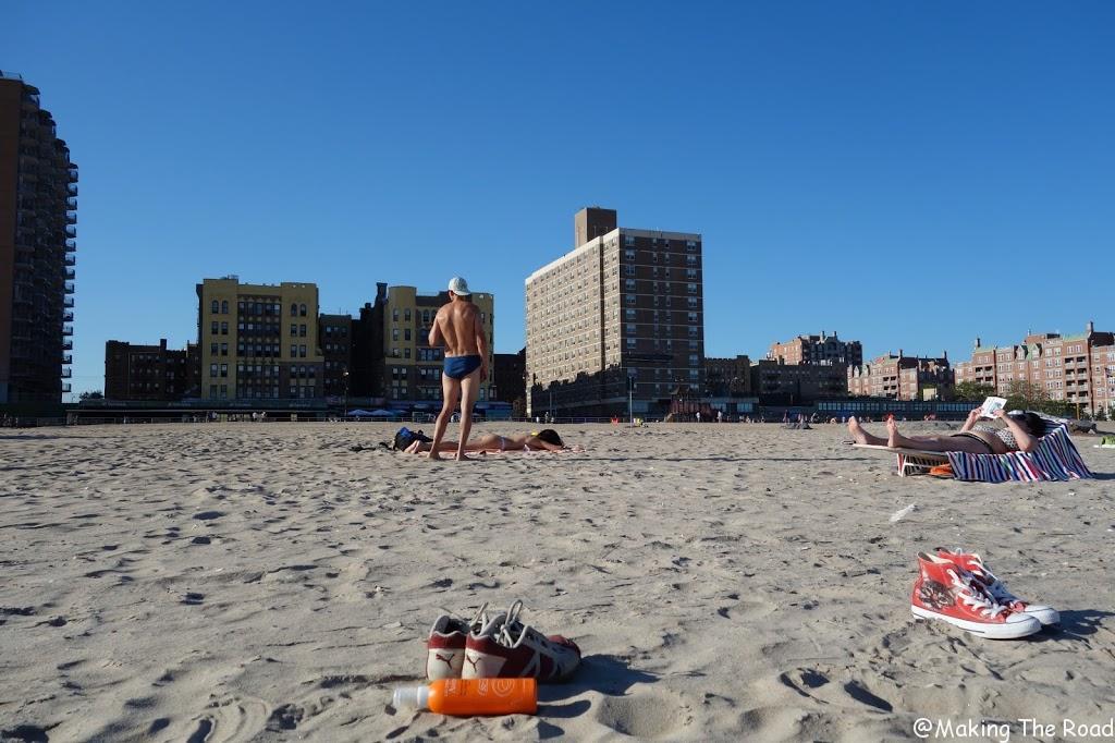 plage new york brighton beach
