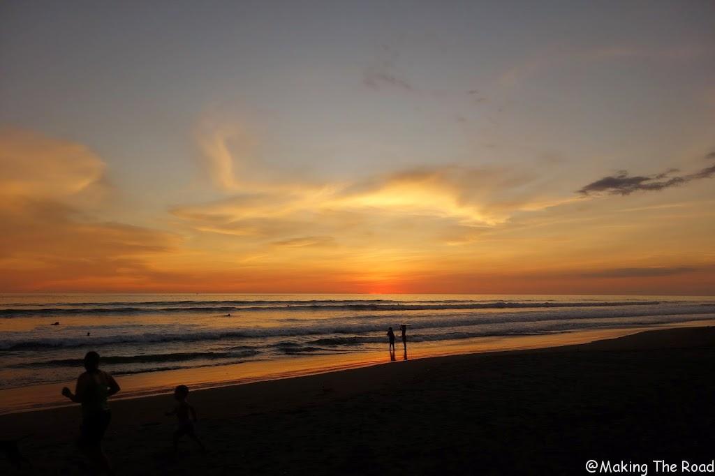 playa carilo costa rica plage guanacaste