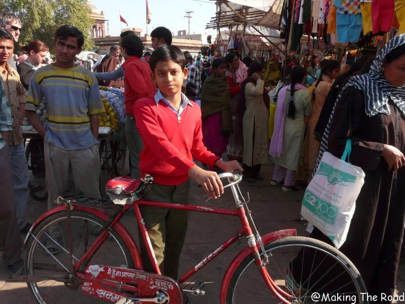 voyage en inde du nord conseil rajasthan itineraire sac à dos petit budget