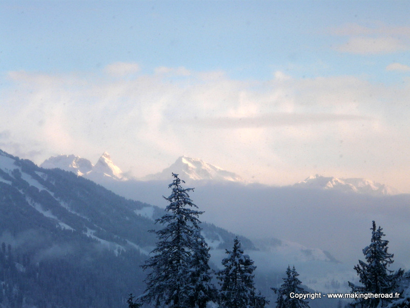 sollang nullah Blog Voyage en Inde visiter l'Himachal Pradesh