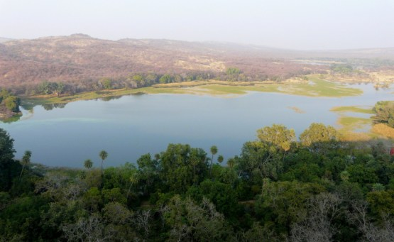 ranthambore rajasthan itineraire inde du nord 2 mois