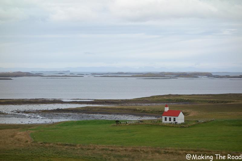 road trip islande nord blog