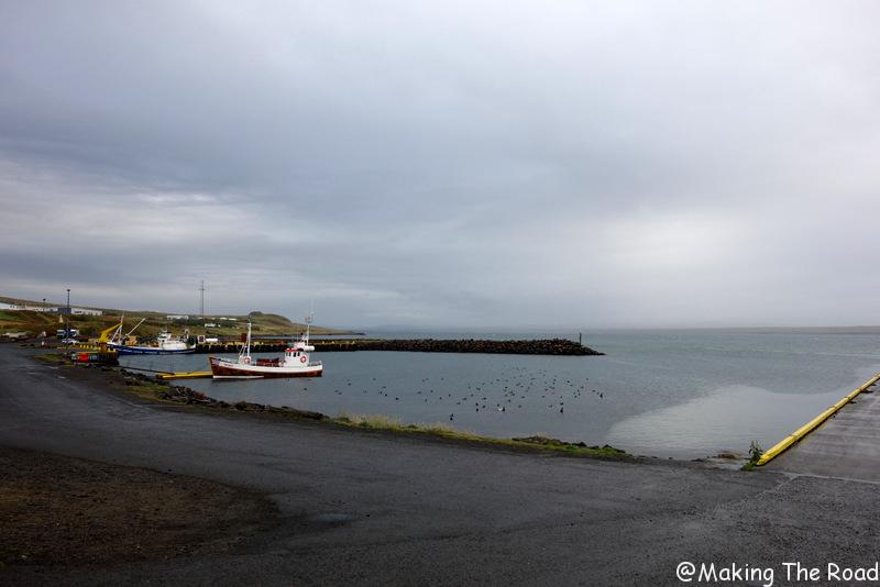 port de Hvammstangi