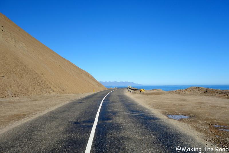 visiter le sud est islande en road trip blog voyage
