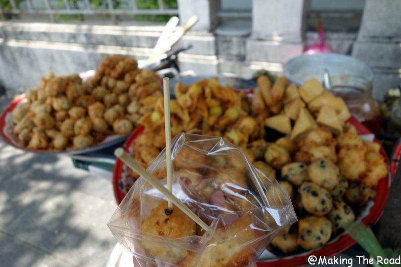 visiter bangkok en 2 jours