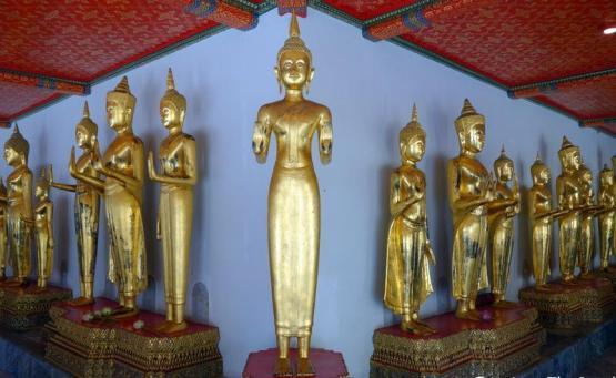 thaïlande temple visiter bangkok en 2 jours