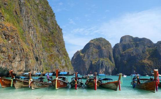 trajet bangkok koh lanta 1 jour