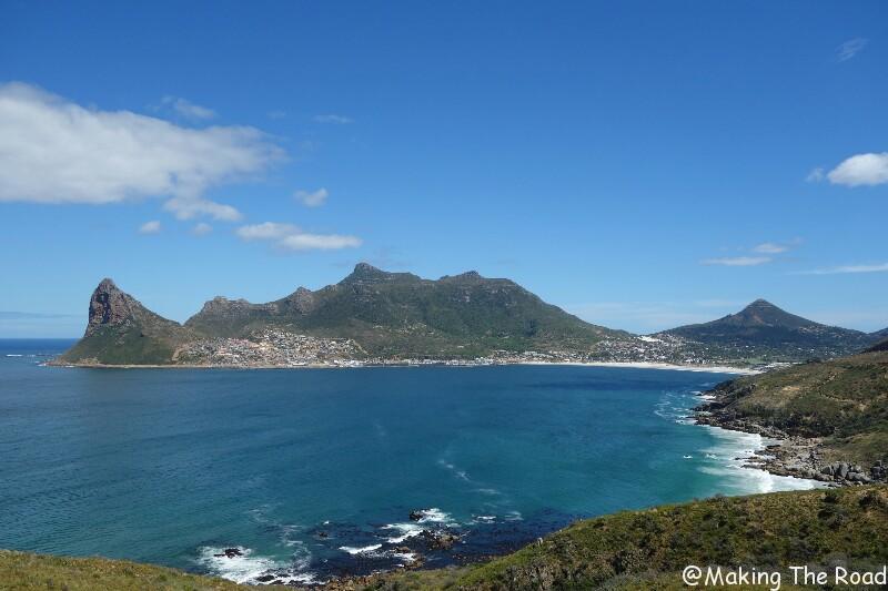 Afrique du sud garden road trip