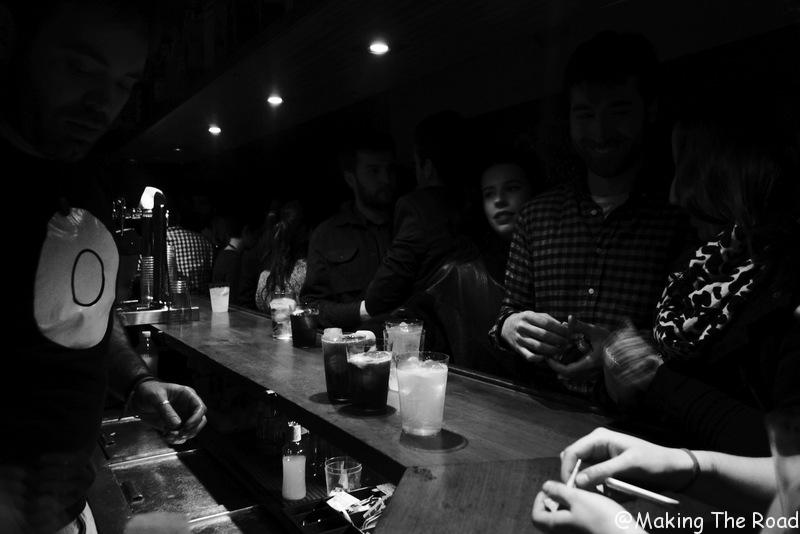 bar Larra - Donostia - ou boire un verre st sébatian visite basque