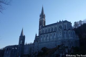visite Lourdes rochers grottes photos Pyrénées inspiration week end thermes