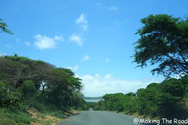 isimangaliso parc afrique du sud st lucia
