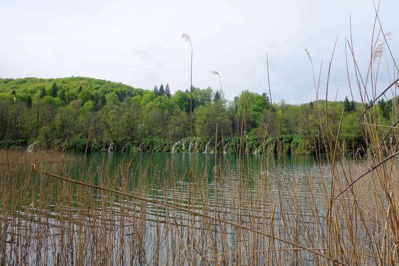 Visiter le Parc National Plitvice croatie