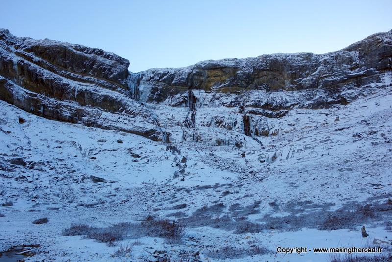 glacier bow canada blog voyage