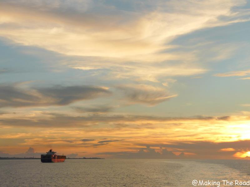 ferry maurice reunion