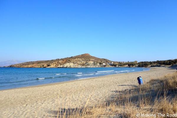 que faire a paros itineraire ile grec blog voyage cyclades