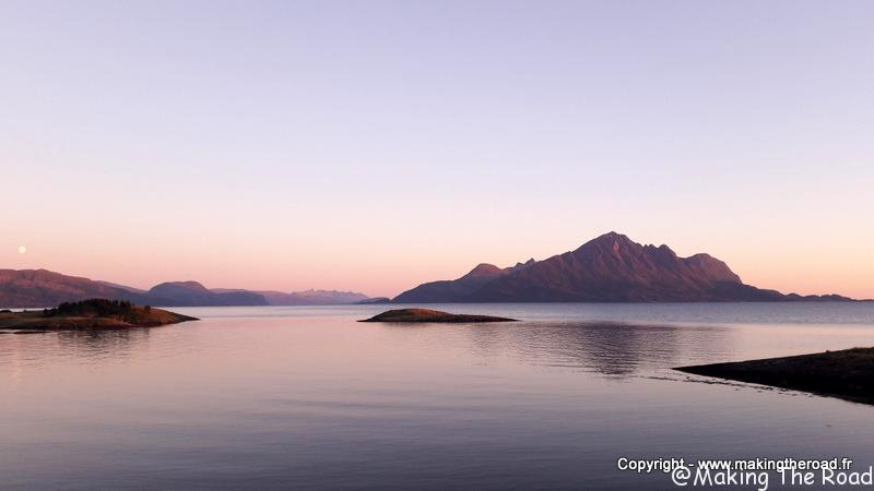 itineraire norvege 2 semaines blog voyage camping sauvage