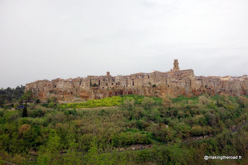 Italie – Visiter la Toscane en 3 jours blog