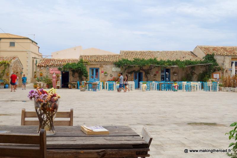 blog voyage sicile 2 semaines marzameni