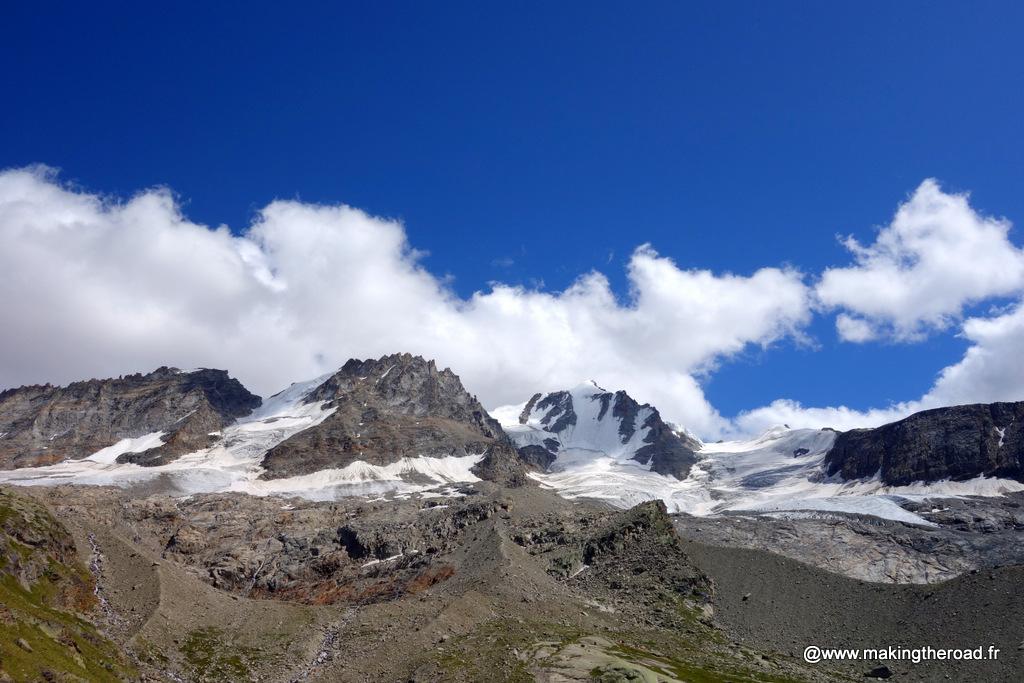 grand paradis randonnée valsavarenche val d'aoste blog voyage