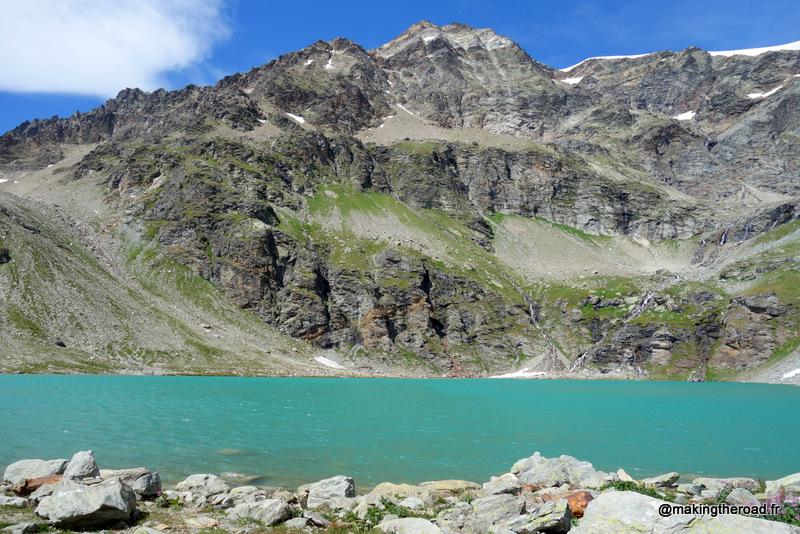lago san grato italie randonnée