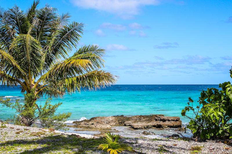 inspiration voyage île française polynesie