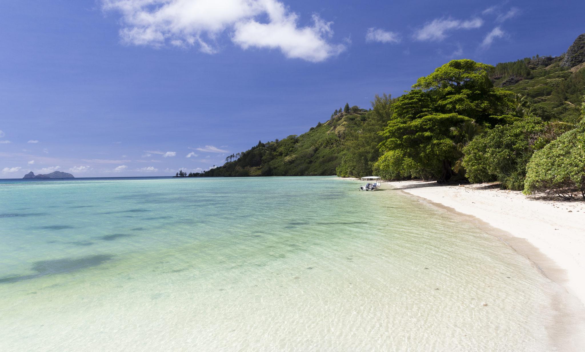 France – 13 îles pour voyager dans les DOM TOM