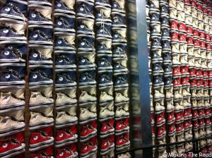 voyage new york 3 jours idees shopping converse