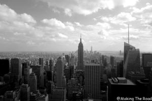 voyage new york 1 semaine blog rockfeller center plus belle vue