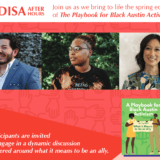 What it Means to Be an Ally (Adisa After Hours Recap)