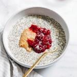 Warm Hemp Chia Seed Pudding Making Thyme For Health