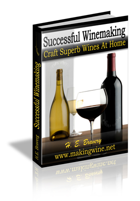 Successful Winemaking