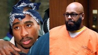 Suge Knight finally admits that Tupac is still alive (Video)