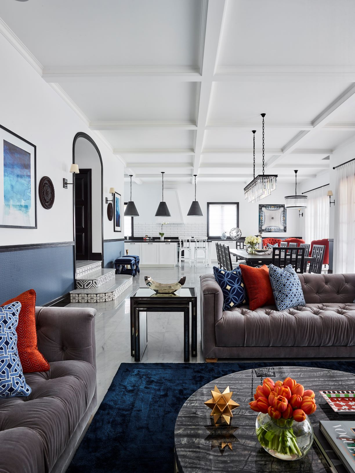 Interior Design Trends 2021   Making your Home Beautiful