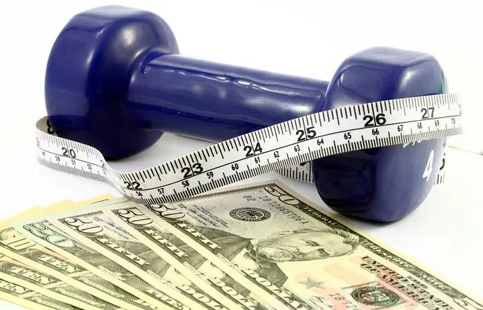 Your New Financial Weight Loss Plan