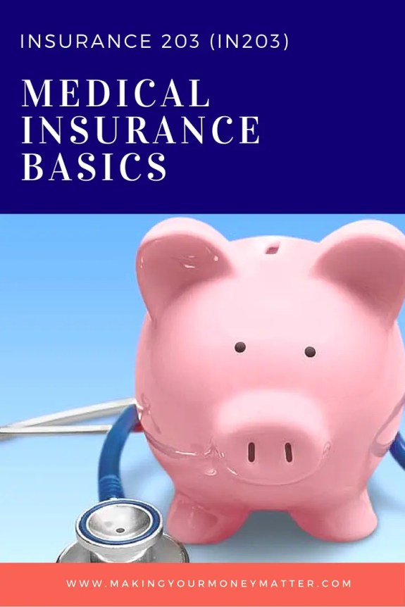 Learn the basics of medical insurance including premiums, deductibles and the how to choose the plan that best meets your needs.
