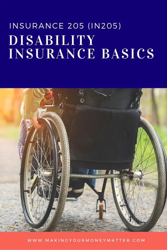Amazing resource to analyze disability coverage, including a spreadsheet to find gaps in coverage.