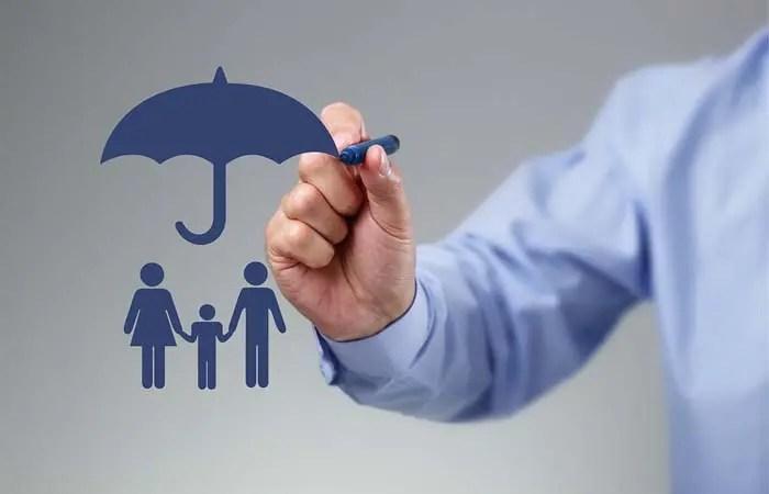 IN206: Personal Liability Umbrella Insurance