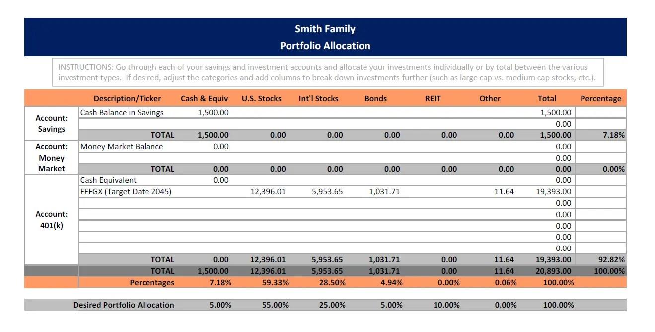 smith-portfolio-allocation-spreadsheet