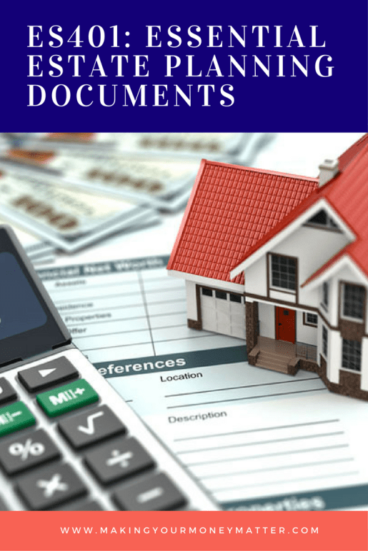 Learn which documents you MUST have for your estate plan, what they are used for and where to find them in this free mini-class.