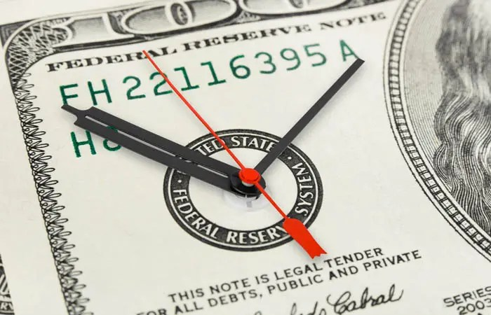 Balancing Saving Money and Saving Time