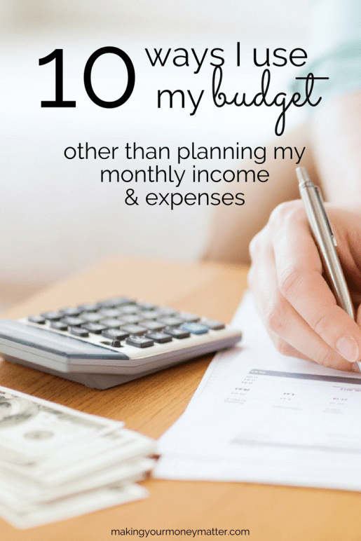 If you think you're anti-budget, this is a must read! A budget is a necessity for really getting your financial life in order from determining how much house you can afford to saving for retirement.