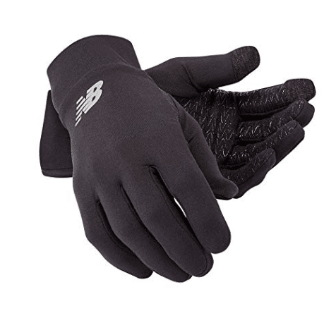 Image: Winter Running Gloves