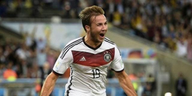 Negara Eropa, Jerman Juara Piala Dunia 2014 di Amerika Latin
