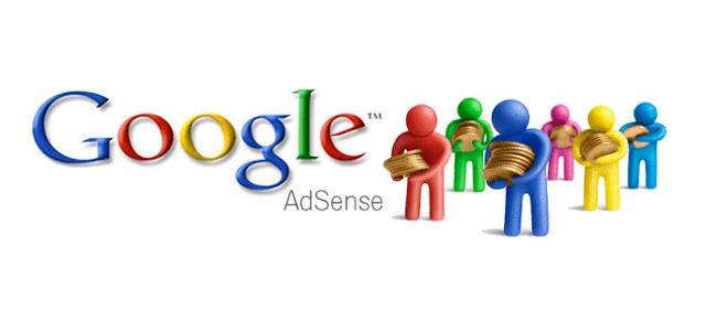 Cara Mudah Mendapatkan Uang dari Google AdSense