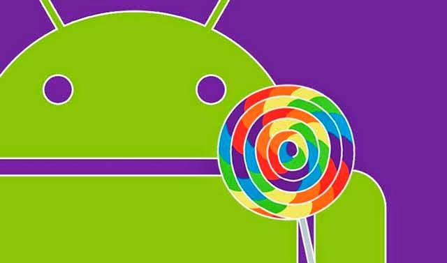 Daftar Smartphone Android yang Bisa Update ke Lollipop 5.0