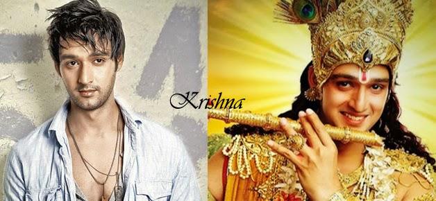 Saurabh Raj Jain - Krisna
