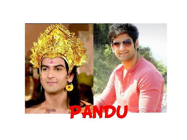 Arun Rana - Pandu